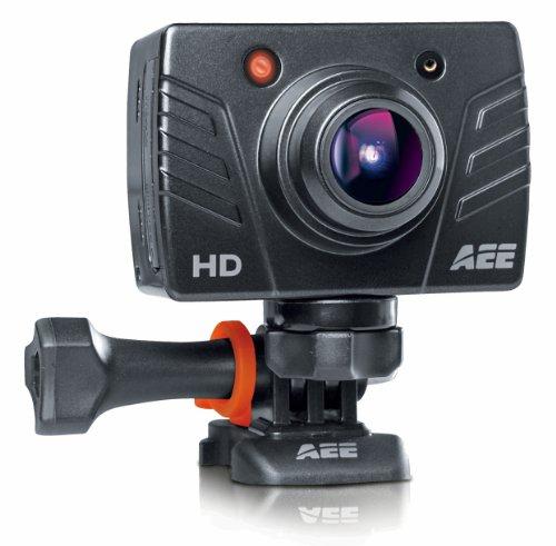 Tripod Mount BLACK Adattatore CON VITE F AEE Action Camera s71 s80