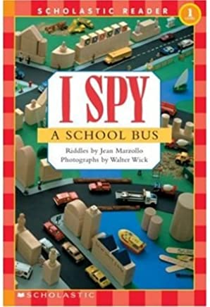 [(School Bus)] [Author: Jean Marzollo] published on (August, 2003)