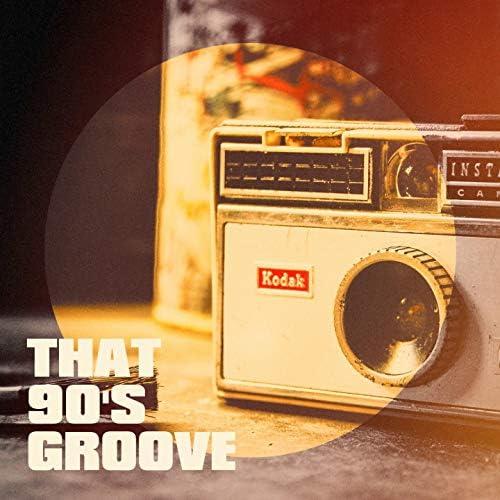 90's Pop Band, Tubes 90, 90s allstars