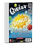 NSV - 4105 - QWIXX - BONUS - bloques adicionales - juego de dados