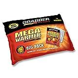 10-Pack Mega Hand Warmer by Grabber