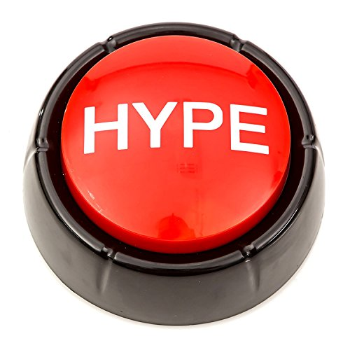 The Hype Button |...