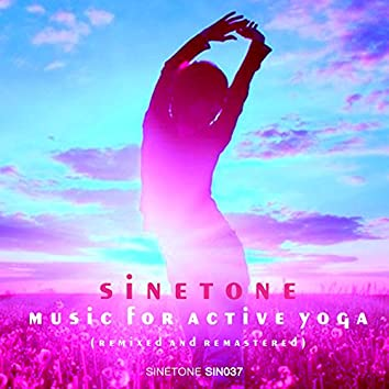 Music for Active Yoga