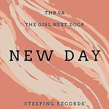 New Day (feat. The Girl Next Door)