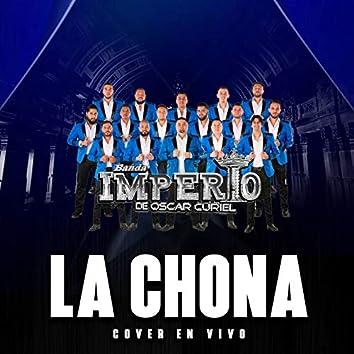 La Chona (Cover En Vivo)