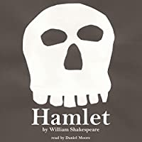 William Shakespeare's Hamlet audio book