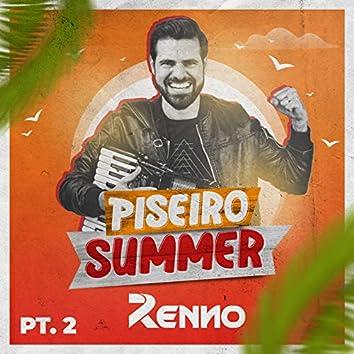 Piseiro Summer Pt. 2