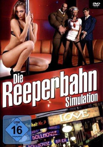Reeperbahn Simulator