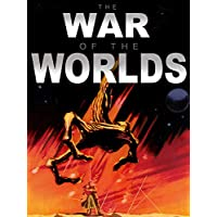 Deals on The War of the Worlds 1953 4K UHD Digital