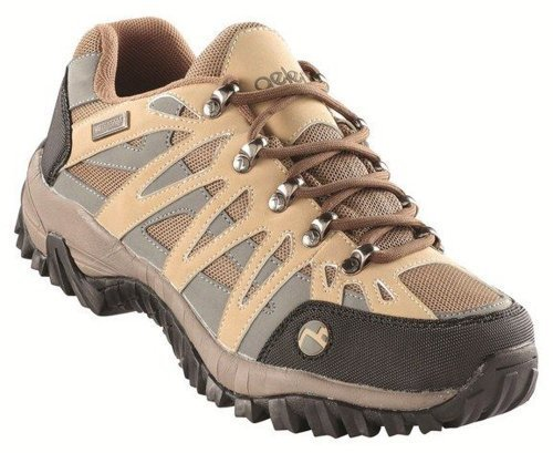 Gelert ~ ~ Argyll Chaussures Femmes ~ ~ Taupe / Sable ~ ~ Performance Walking Chaussures ~~ Taille: 37 Euro - 4 UK