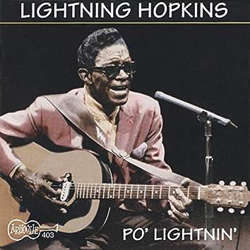 Po' Lightnin'