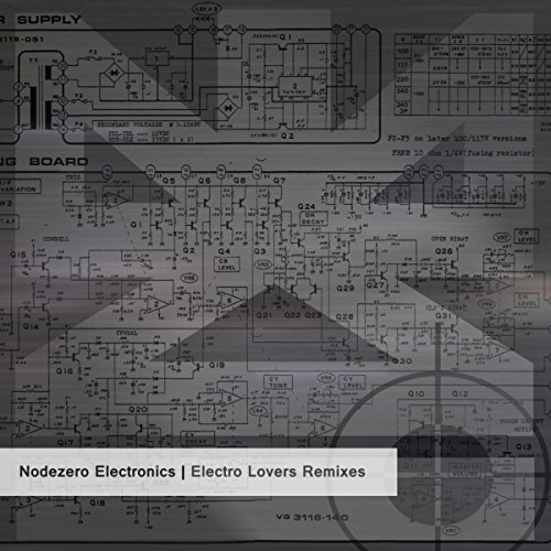 Electro Lovers (Will Web Remix)