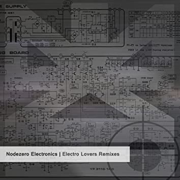 Electro Lovers Remixes