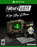 Fallout 4 - Xbox One Game of The Year Pip-Boy Edition