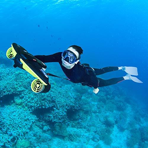 Unterwasser-Scooter Sublue Seabow Bild 3*