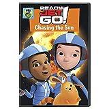 Ready Jet Go!: Chasing the Sun DVD