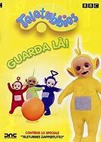 Teletubbies - Guarda La'! [Italian Edition]
