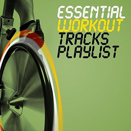 Workout Trax Playlist