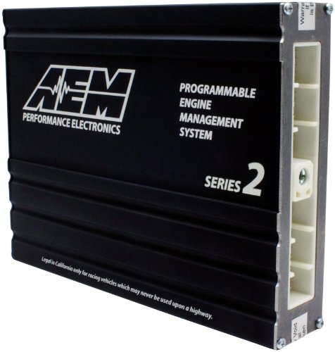AEM 30-6620 Series 2 Engine Management System for Nissan