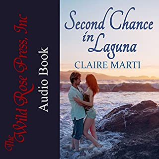 Second Chance in Laguna cover art