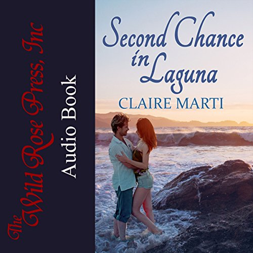 Page de couverture de Second Chance in Laguna