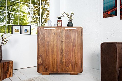 Casa Padrino Bar – Whiskey Schrankbar Antik Stil – Barschrank - 2