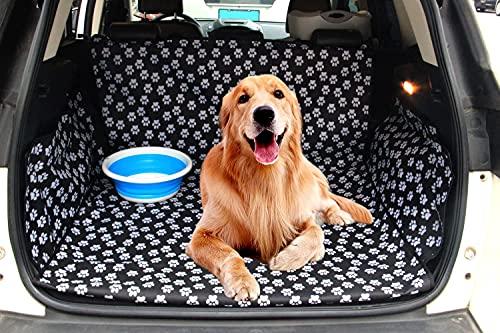 Fodera impermeabile per cani e gatti, accessori per cani