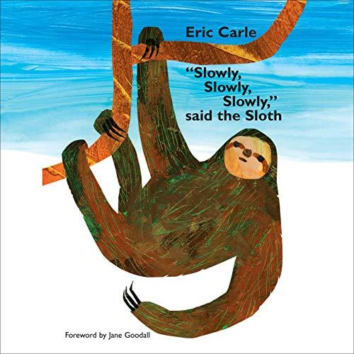 Bargain Audio Book -  Slowly Slowly Slowly  Said the Sloth