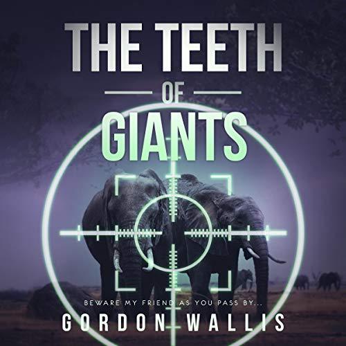 The Teeth of Giants cover art