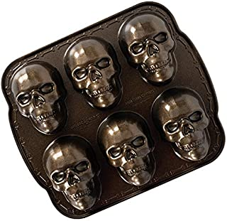 Best human face cake pan Reviews