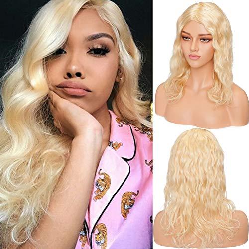 comprar pelucas ondulado remy en internet