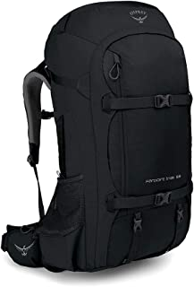Osprey Packs Farpoint Trek 55 Men's Backpack