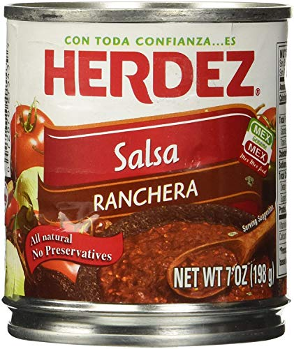 Salsa Ranchera - Herdez, 220g