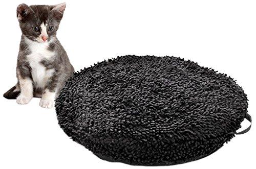 Karlie Catmaxx Liegekissen - 45 cm, schwarz