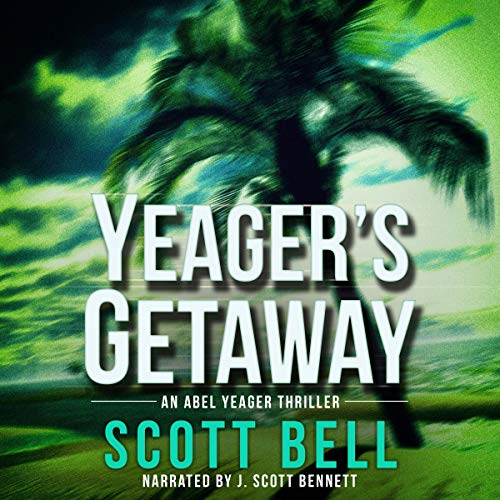 Couverture de Yeager's Getaway