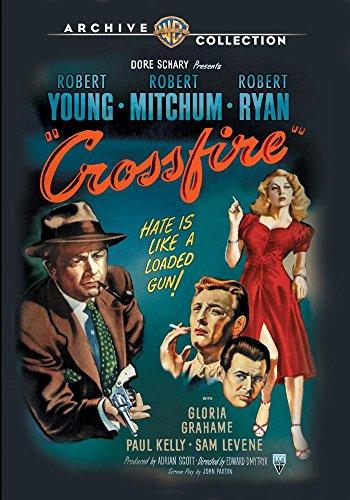 Crossfire [DVD-AUDIO]