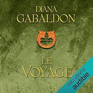 Page de couverture de Le voyage
