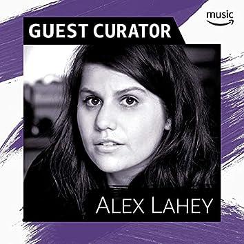 Guest Curator: Alex Lahey