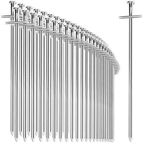com-four -  ® 50x Zelt-Heringe