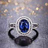 Immagine 2 ycgems collezione sapphire ring oro