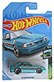 Hot Wheels Speed Blur 9/10 [Teal] '92 Ford Mustang 152/250