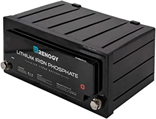 100 amp hour lithium ion battery