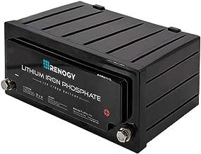 Best iron phosphate battery Reviews