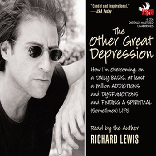 The Other Great Depression audiobook cover art