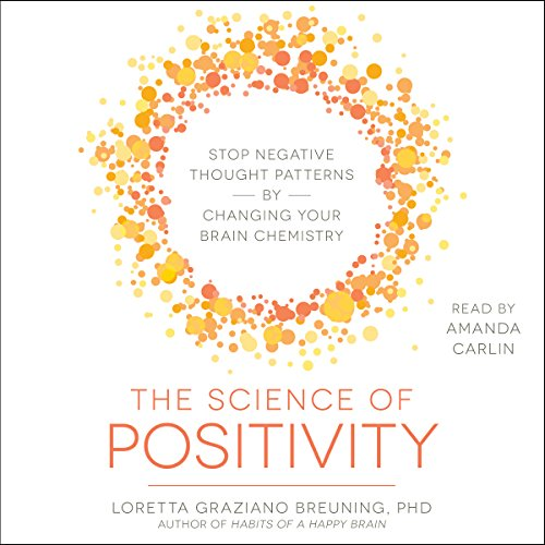 Page de couverture de The Science of Positivity