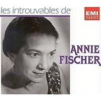Les Introuvables de Annie Fischer by Annie Fischer