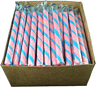 Old Fashioned Cotton Candy Candy Sticks - 80 / Box