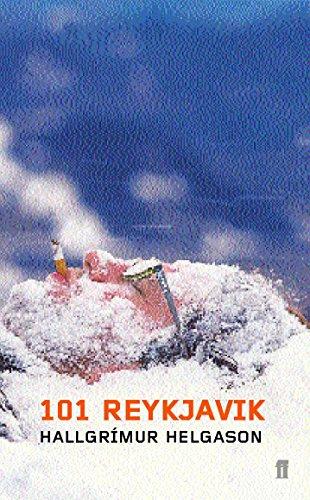 101 Reykjavik by Hallgrimur Helgason (3-Jun-2002) Paperback