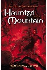 Haunted Mountain Kindle Edition