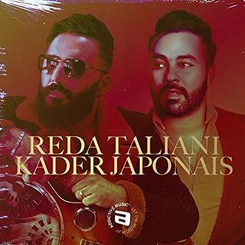 Mix Reda Taliani & Kader Japonais